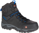 Men's Phaserbound Mid Waterproof Comp Toe Work Boot