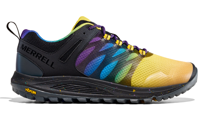 Antora 2 Outdoors for all Shoe for women.