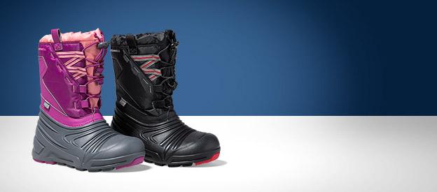 Kids' Boots.