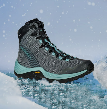 Thermo Rogue Mid GORE-TEX®.