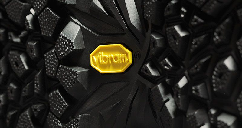 Vibram® Outsole