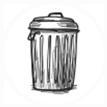 Réduire les déchets enfouis