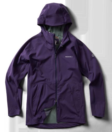 Women's Whisper Rain Jacket