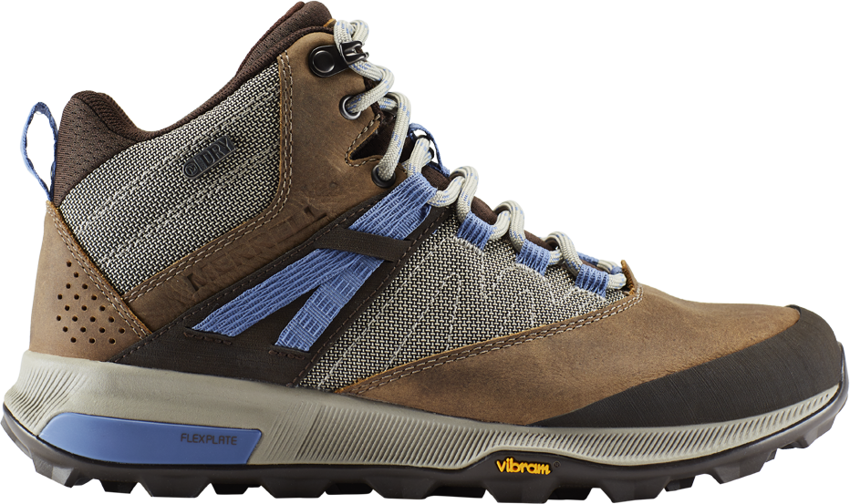 Floating Zion Boot
