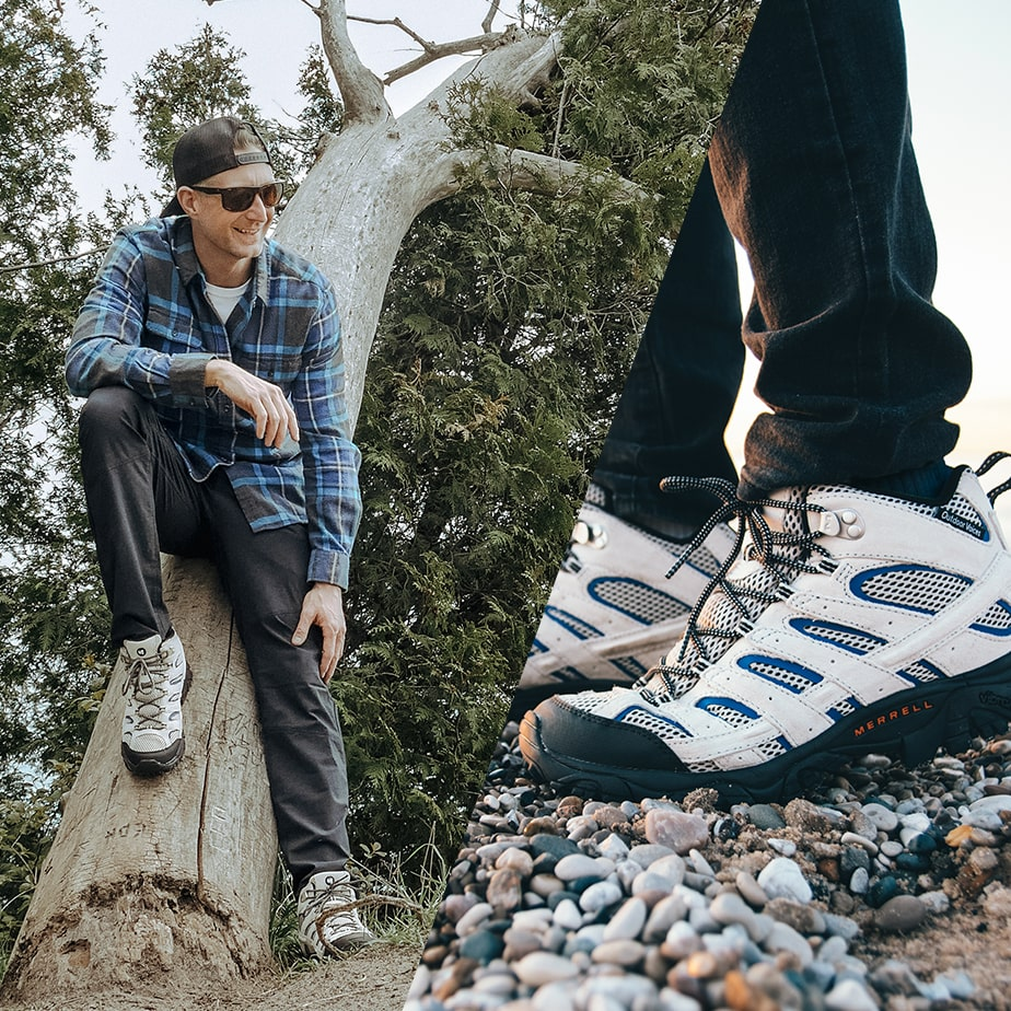 Merrell | Moab Collection