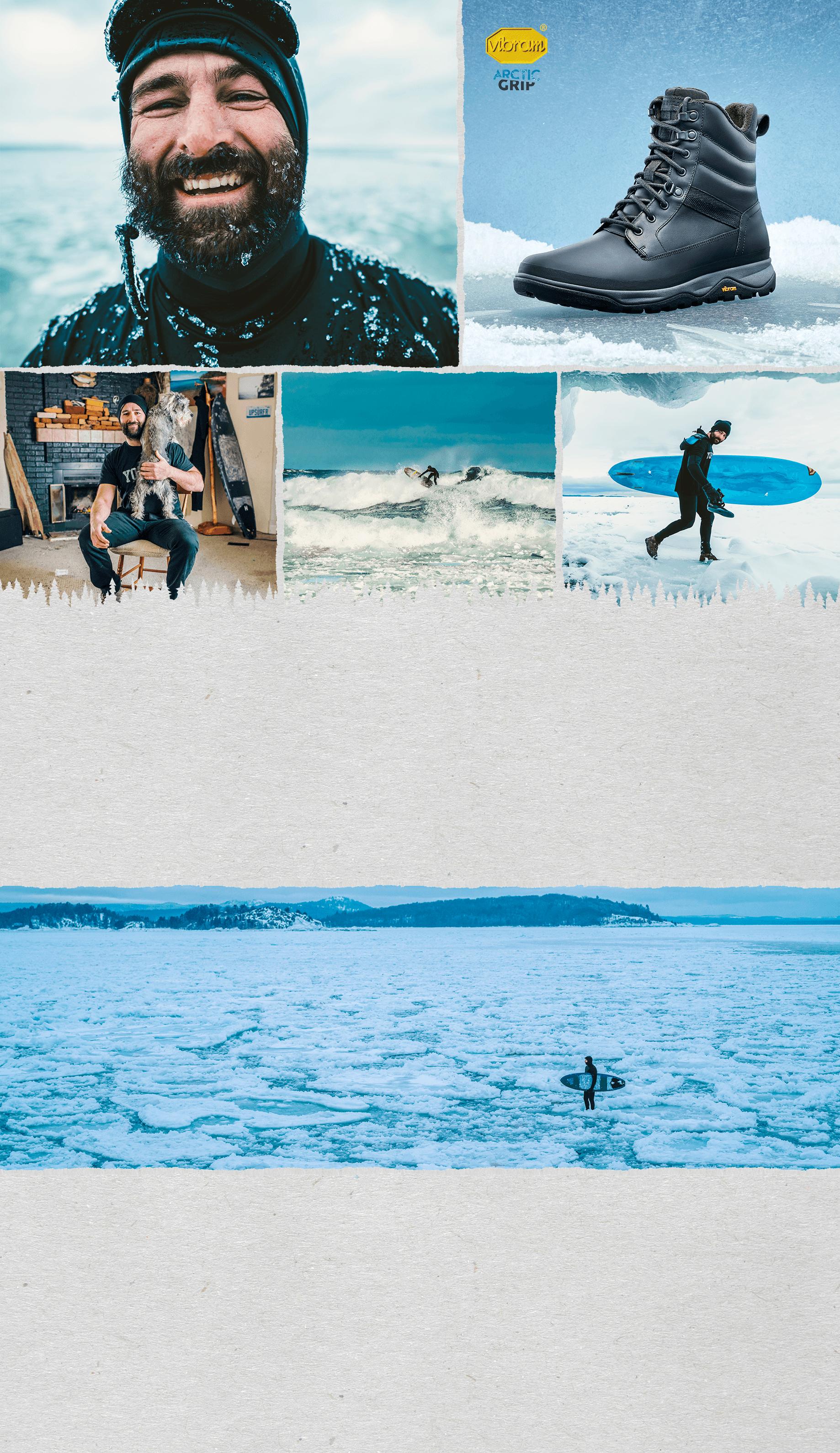 Surfer Dan