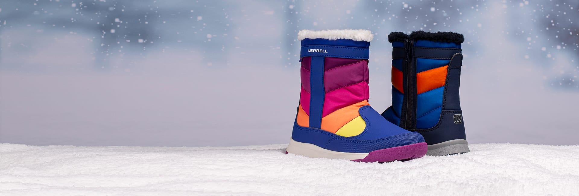 Merrell | Alpine Puffer Waterproof