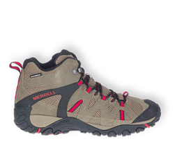 Deverta 2 Mid Waterproof