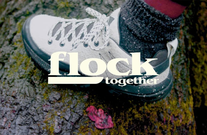 1TRL Spotlight: Flock Together