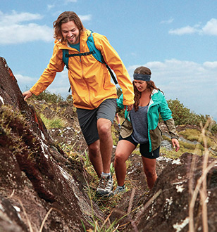 Merrell Trail Running