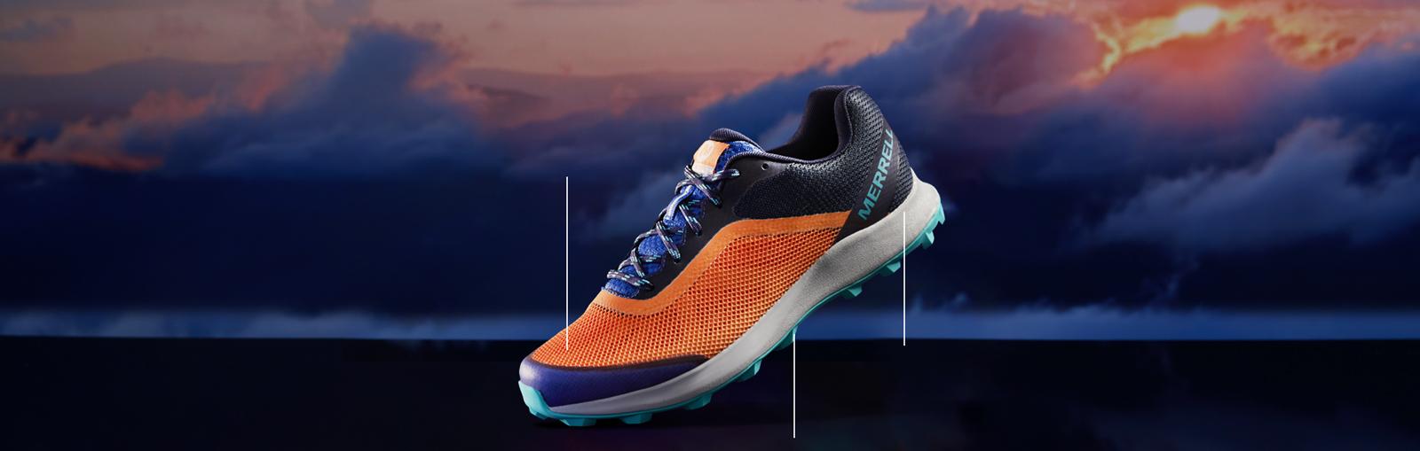 Merrell Skyfire Shoe