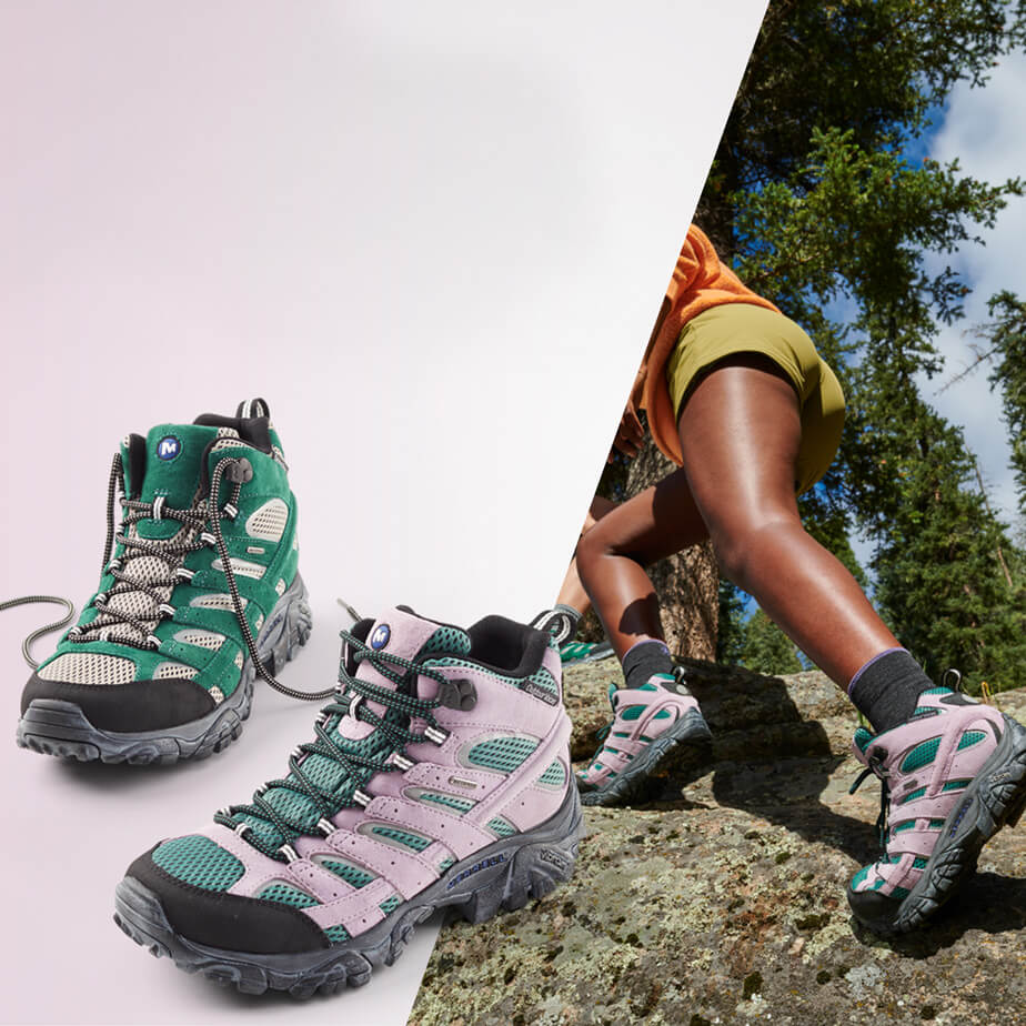 Merrell | Outdoor Voices