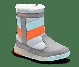 Alpine Puffer Waterproof