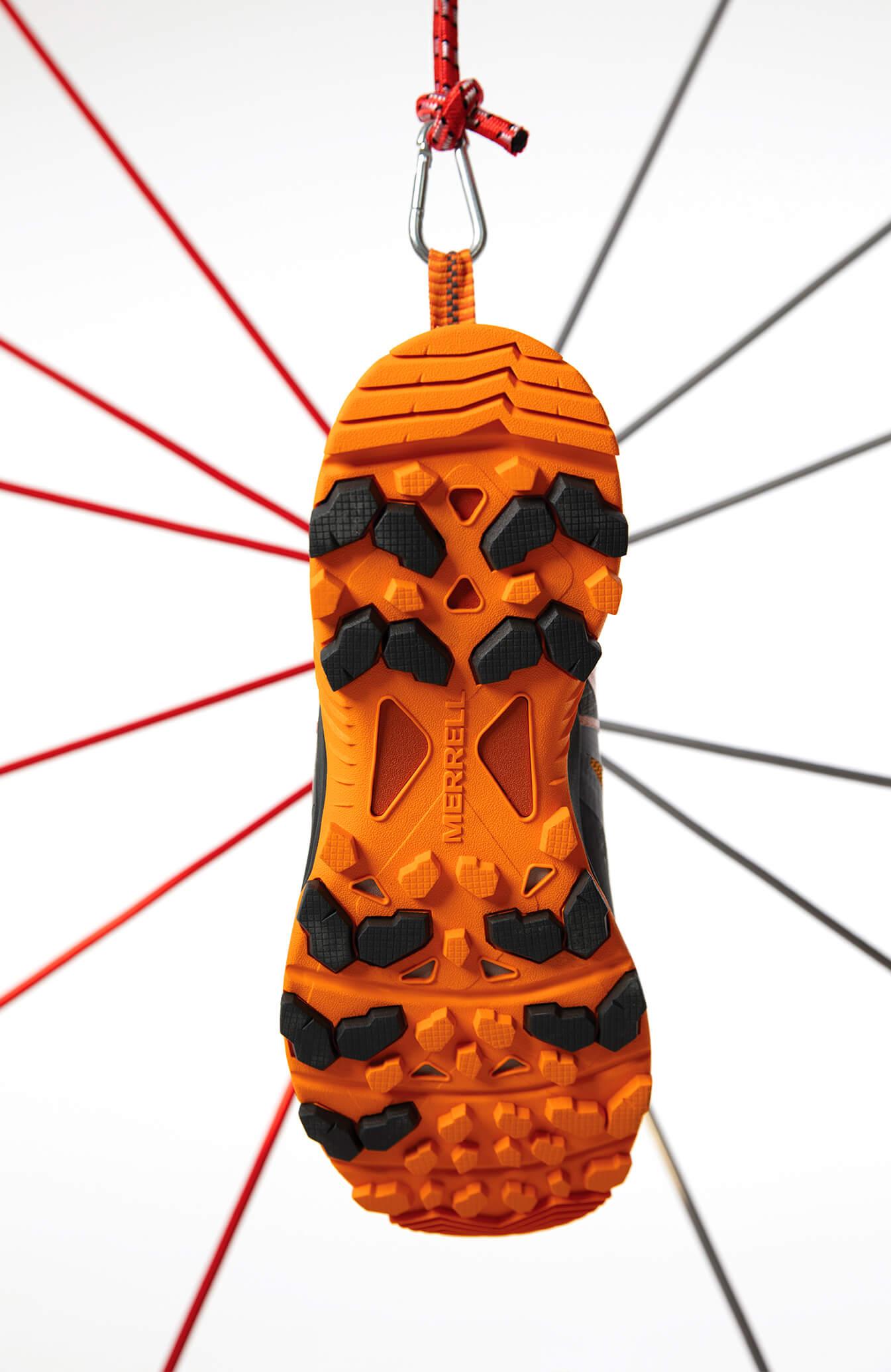 MQM Flex 2.0 GTX Orange Product