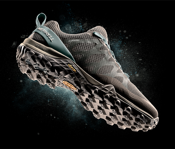 Siren 3 GTX Full Shoe