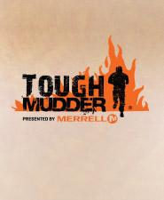 Merrell Tough Mudder