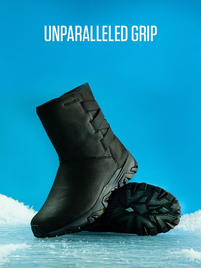 Arctic Grip