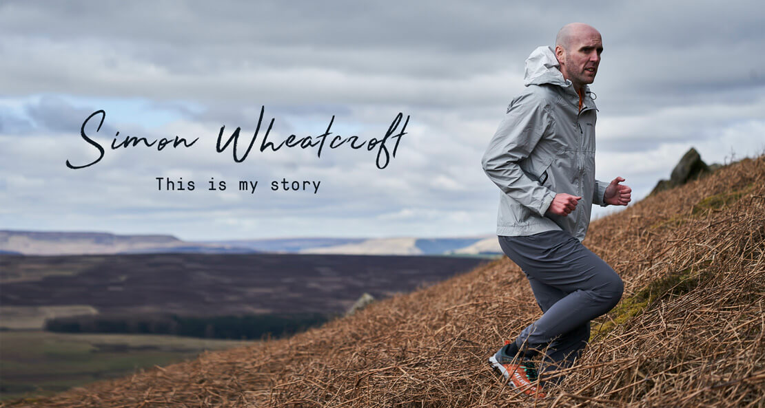 Simon Wheatcroft Video Poster