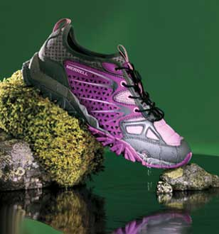 Merrell Water Proof Boots