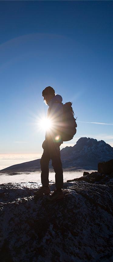 The Journey - The Journey - Kilimanjaro