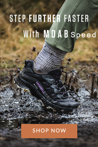 Moab Speed