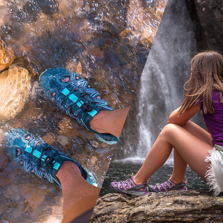 Merrell | Hydro Collection