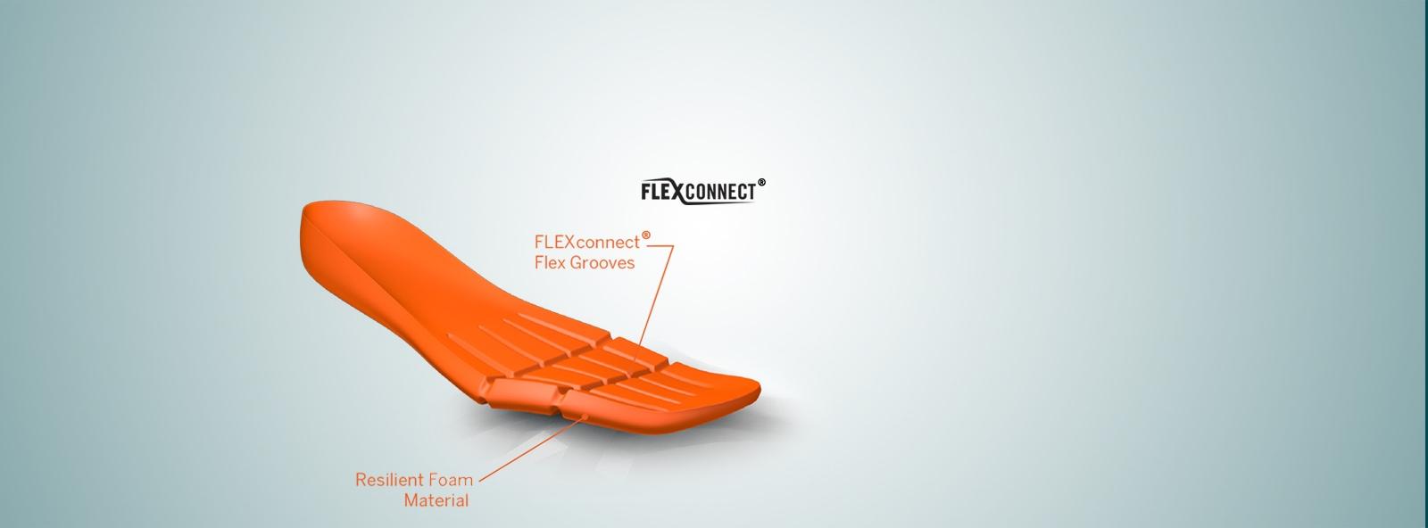 FLEXconnect® Insole