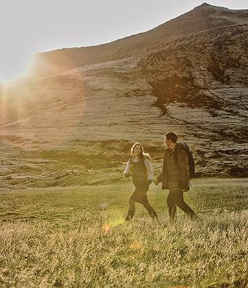 Merrell Light Hiking Boots