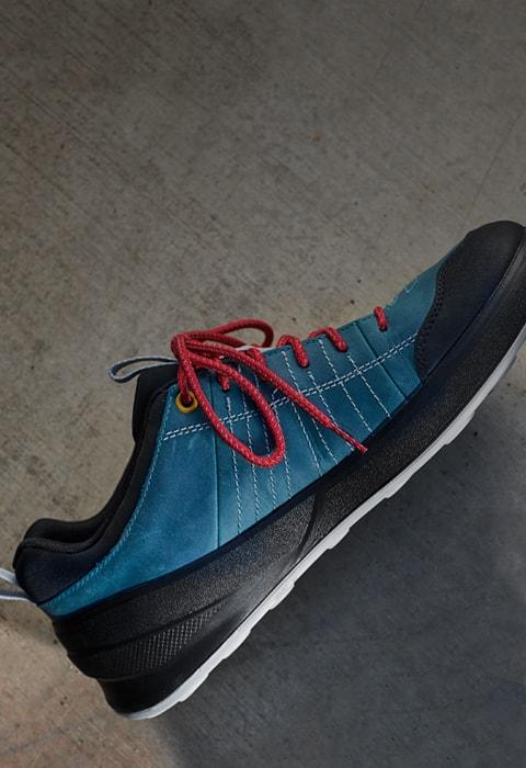 Merrell Mens Ascent Ride Shoe