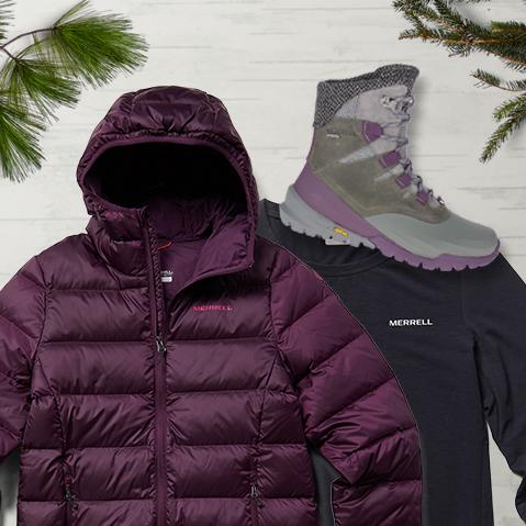 Women's Winter Kit