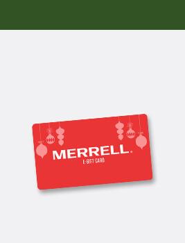 Merrell Gift Card