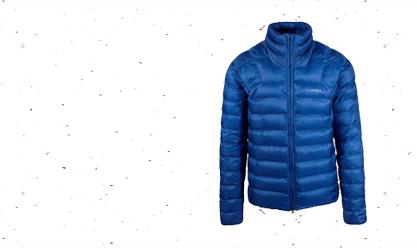 Glacial Ascent Jacket