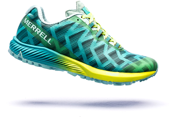 Merrell Shoe | Agility Synthesis