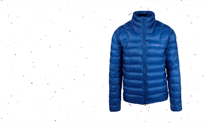 Glacial Ascent Jacket