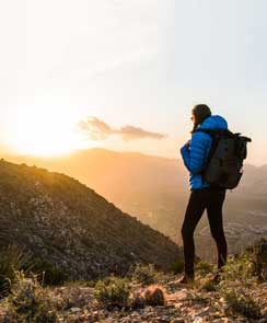 Merrell Empowers Amazing Outdoor Lives.