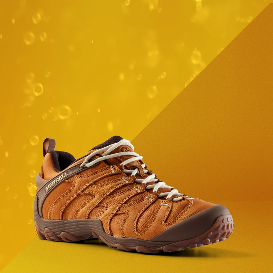 Cham 7 Slam Wheat Shoe