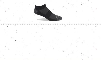 Trail Glove Sock