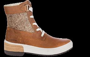 Womens Merrell Boot