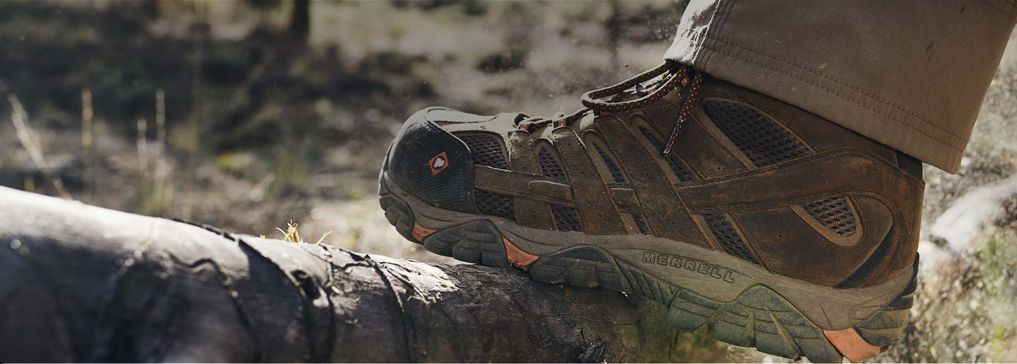 b33ef2dbed Work Boots & Shoes: Composite Toe Work Boots | Merrell