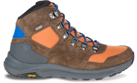A Men's Ontario '85 Mid Waterproof featuring Vibram Megagrip.