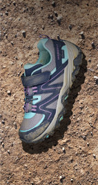 Merrell Trail Quest