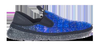 Hut Moc Jellybean shoe.