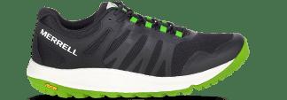 Mens Merrell Trail Running Shoe