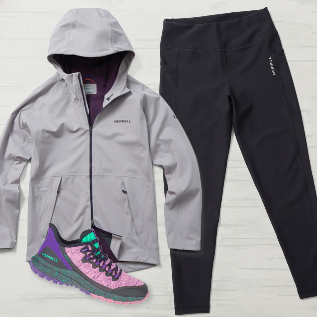 Men's Winter Kit