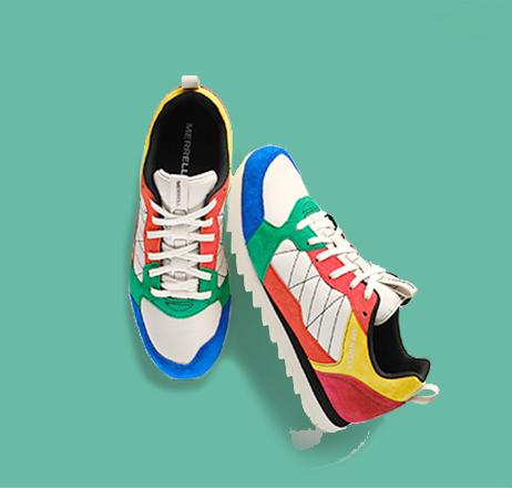 Alpine Sneakers