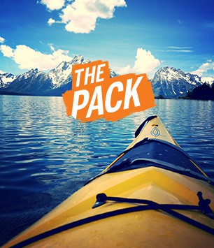 Great Places to Kayak