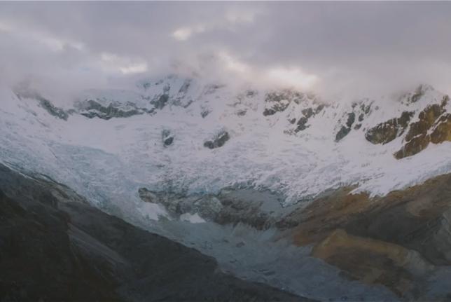Inside Merrell - Featuring Peru | Merrell