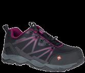 Women's Fullbench Comp Toe Work Shoe