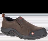 Men's Jungle Moc Comp Toe Work Shoe