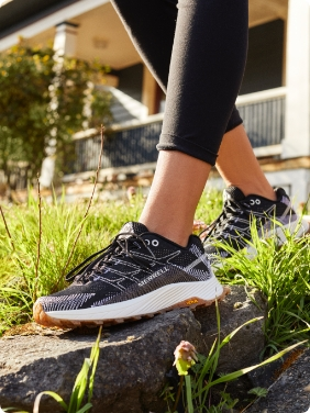 Eco Dyed Shoe closeups